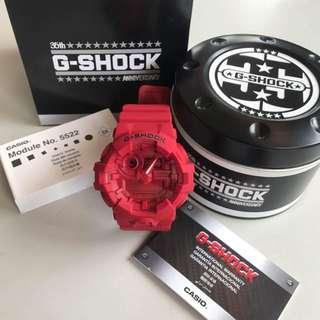 G-Shock GA735C-4A