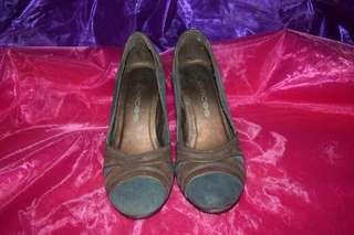 Pieces Shoes