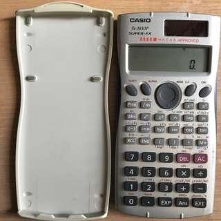計算機 計數機 calculator