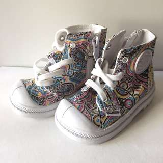Palladium 鞋仔 11.5 cm