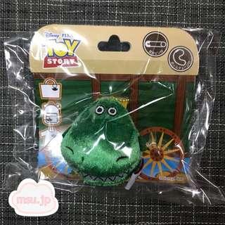 日本 Toy Story 公仔 匙扣 扣針
