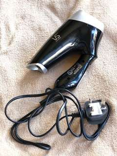 Vidal Sassoon Twist Handle Dryer