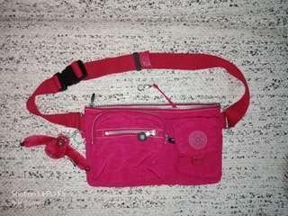 Kipling belt bag