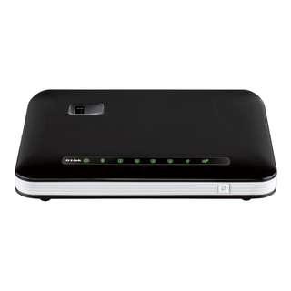 D-Link DWR -112 3G router