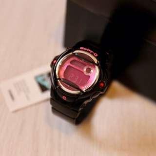Baby G 100%新女裝手錶