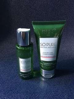 Color Care Shampoo/Conditioner