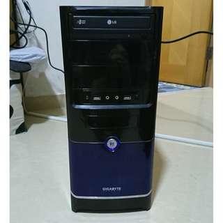 i5-2400電腦