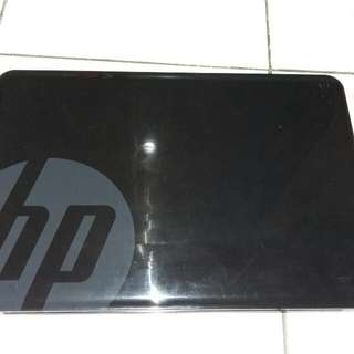 Notebook 'HP'