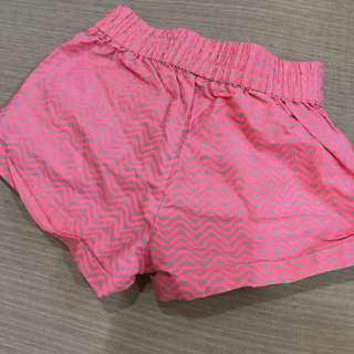 Cotton on girl short pant