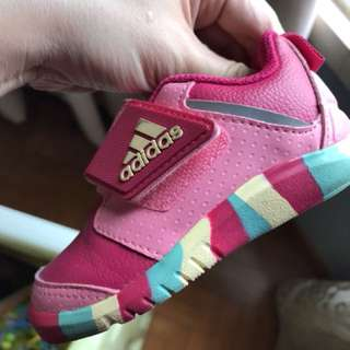 Adidas Shoes - Toddler Girls