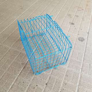 Small Pets Carry Cage
