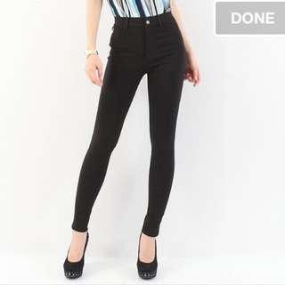 🚚 -3Kg Jeans 👖 魔法 超彈力 顯瘦褲