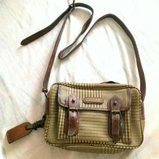 ❤Vintage Polo Ralph Lauren Bag❤