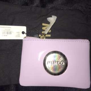 Mimco coin purse
