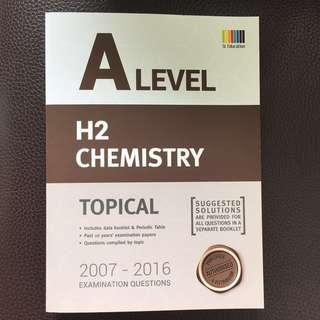 H2 Chem TYS