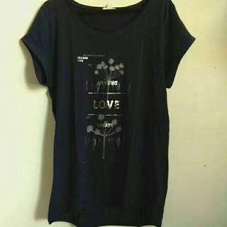 Branded Shirt Medium