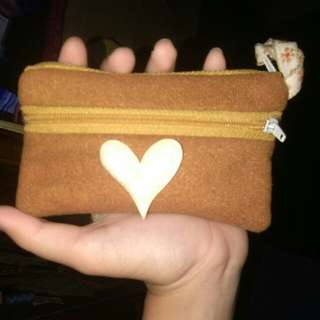Dompet koin Mini