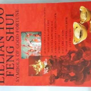 Feng Shui Book
