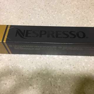 Nespresso 咖啡囊(每盒10個)