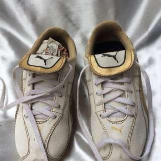 Puma Soccer Shoes