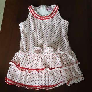 Kiddy Palace Dress