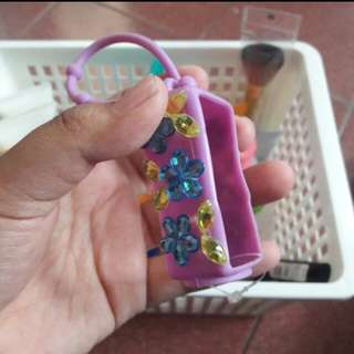 [FREE] Pocketbac Holder