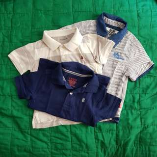 #kids polo shirt bundle