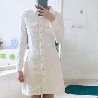 BNWT Shirt Dress