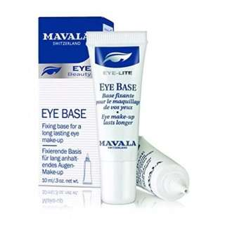 Mavala Switzerland Eye Base / Primer 10mL