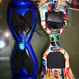 Hover board 2 for 550