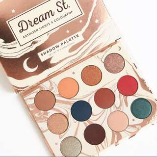 Dream St. Shadow Palette