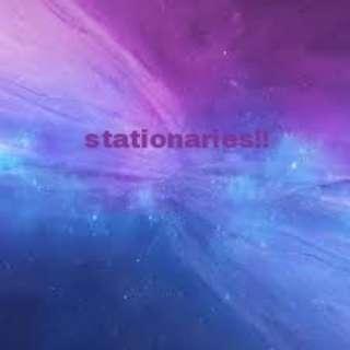 Stationaries