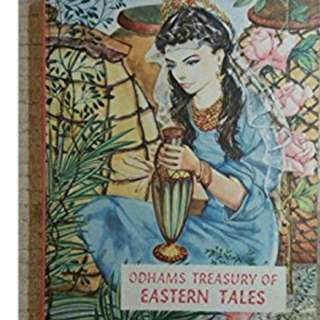 Odhams Treasury of Eastern Tales