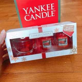 Yankee Candle in Festive Cocktail