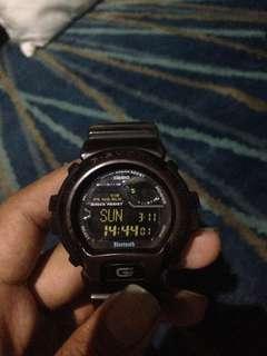 Jam tangan gshock gb-6900