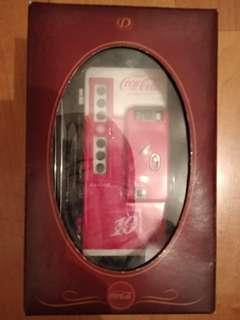 可口可樂懷舊經典汽水機