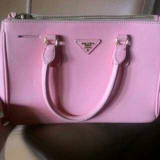 Tas Prada Second
