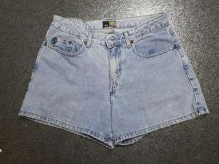 Mossimo high waist short