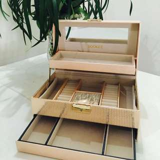 Sookee Jewellery Box