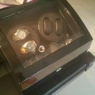 Watch Winder (quite new)