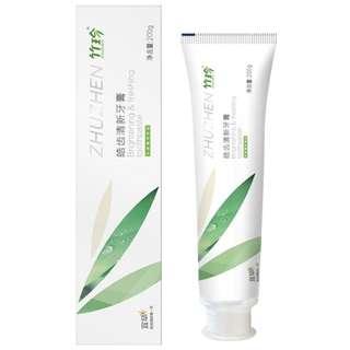 Brightening & Fleshing Toothpaste (200 g)