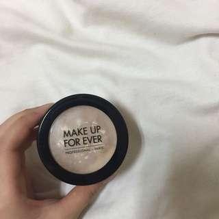 Make up for ever 蜜粉 28g