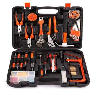 Professional Household Tools Kit