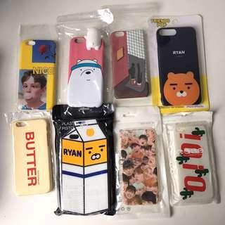 🍒🍒 INSTOCK cute phone cases