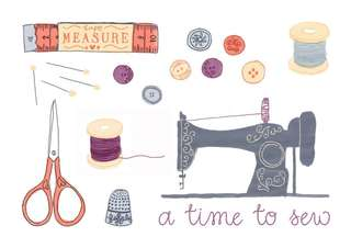 Sewing Class for Beginners