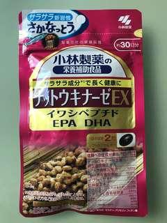 小林製藥 EPA DHA 榮養補助食品
