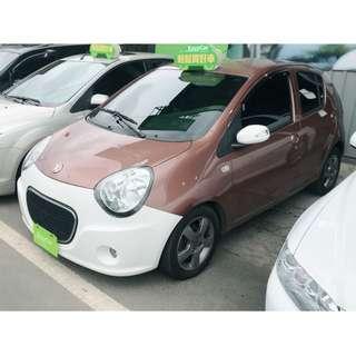2011年 M CAR 1.5cc 可全額貸/可超貸/可私分