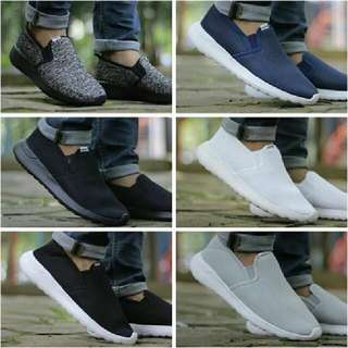 adidas slip on for man import good Quality