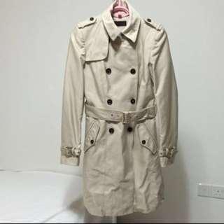 Zara coat spring autumn jacket brand new
