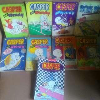 Komik Casper
